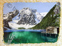 Pragser Wildsee, Lago di Braies, Südtirol, Dolomiten, Un passo dal cielo, Angelina Pauluzzi